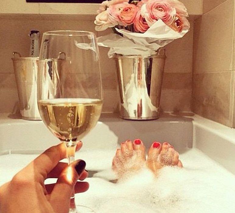 Elizabeth Carpenter's Blog-Bubble Baths of Life